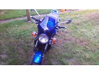 Kawasaki ER500-C1