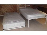 sleepmaster guest beds