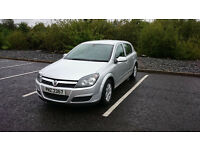 Vauxhall Astra 2005 1.7 Really Worth Check