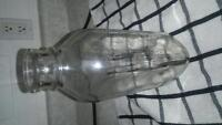 for sale old milk bottle collectible antiques