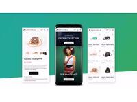Fife web design, development and SEO from £145 - UK website designer & developer
