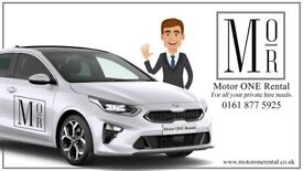 Private hire taxi for rent at discounted prices - Sefton, Wolverhampton, Rossendale, Traf
