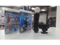 PS3 PlayStation Move