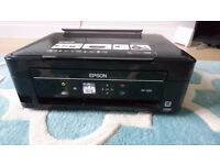 Printer:Epson Expression Home XP-305