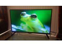 "LG 32"" LED TV, EXCELLENT CONDITION"