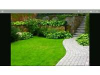 Gardening Landscaping Building works