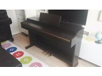 Yamaha digital piano ARIUS YDP-162
