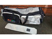 G&M 5 star original gunn&more crickiet bag in very good condition!can deliver or pos