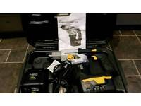 MAC ALLISTER 18V CORDLESS NAILER brand new £65