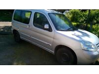 Citroen Berlingo 1.4 Spares or Repairs