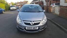 Vauxhall Corsa Design 1.2 Excellent Condition Throughout