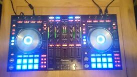 Pioneer DDJ SX + Flight Case