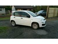 Fiat panda pop 2015 *only done 6000 miles* (not corsa picanto swift adam fiesta golf)