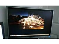 "22"" hmdi monitor for sale vga and hmdi port"