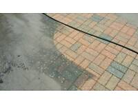Driveway & Patio Cleaning Specialists
