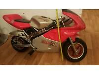 Kids mini moto ... Spares/Repair