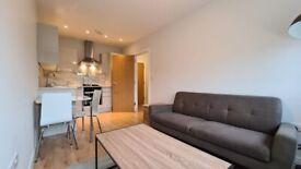 1 Bed Flat 470 Church Lane, Kingsbury, London NW9 8UA