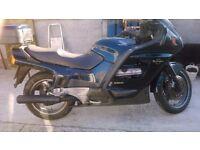 1994 Honda pan European