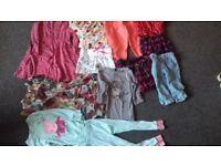 NEXT 3-4 yrs girls clothes
