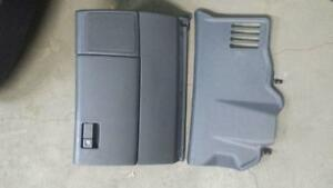 glove box and kick panel from 1991 toyota cressida Edmonton Edmonton Area image 1