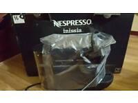 Nespresso inissia by Magimix in Black