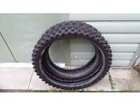 Motorcycle Tyres MICHELIN Cross Competition