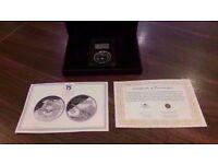 Hawker Hurricane Anniversary Medal