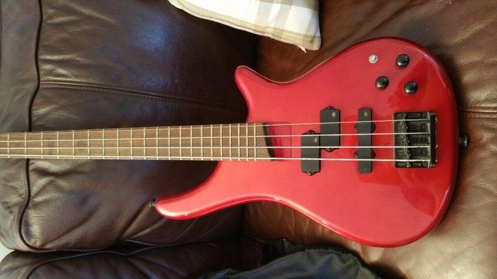 SX Bass SWB1 cherry
