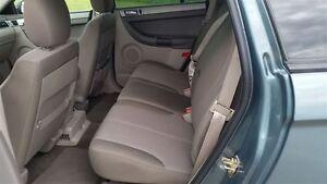 2005 Chrysler Pacifica Low Km's!!! Edmonton Edmonton Area image 9