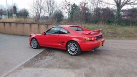 Classic MR2 for sale - Rev 5 - clean arches and sills - £1150 o.n.o