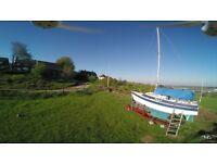 newbrdge navigater yacht project