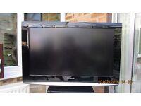 """PANASONIC FLAT SCREEN LCD TV 32"""""""