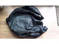 Hein Gericke motorcycle leather jacket