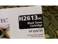 jet tec toners for hewlett packard