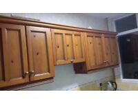 fitted kitchen for sale used