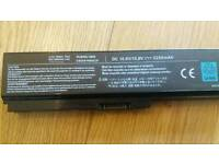 PA3819U-1BRS Toshiba laptop battery New