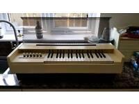 Magnus 430 electric organ