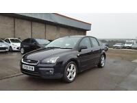 2008 Ford Focuc 1.8 tdci 5 door hatchback 12 months mot