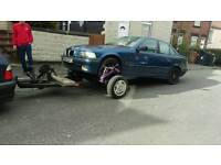 Towing Dolly / Car Transporter