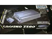 Ground zero digital sound processor.