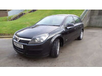 2006 06 VAUXHALL ASTRA 1.7 CLUB CDTI 5d 100 BHP, MOT JULY 2017****EXCELLENT CONDITION