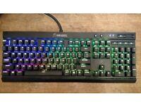 CORSAIR GAMING K70 RGB LUX KEYBOARD