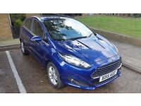 Ford Fiesta 2015 Like New!
