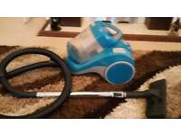 Vax carpet vacuum cleaner full working order
