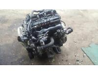 Engine for Ford Transit, from 2007-2012, 90k mileage