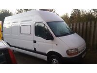 LOOKING FOR A MOTORHOME CASH WAITING.