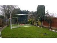 Samba Football goal 16' x 7'