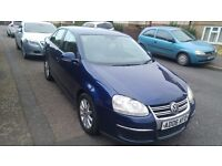 VW jetta 1.9TDI (Golf)