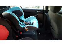 Britax Group 1 car seat 9-18kg