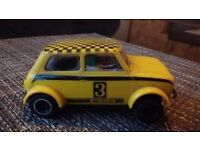 Scalextric vintage mini